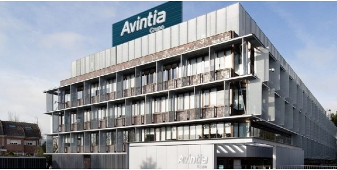 Grupo Avintia se adhiere a Alastria para unirse al desarrollo del blockchain
