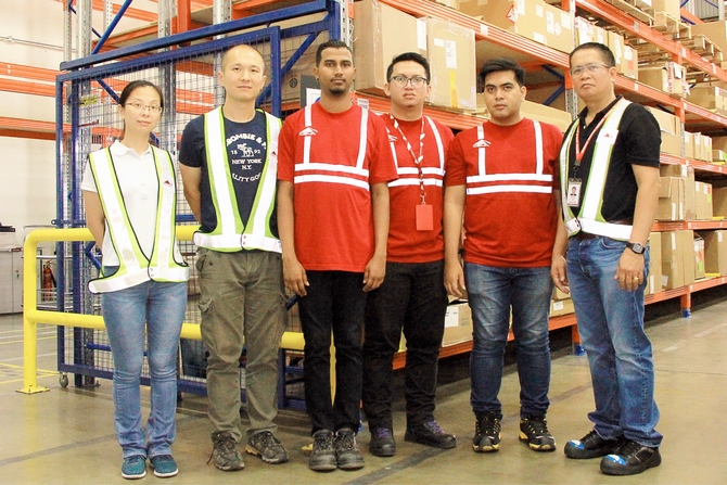 CEVA Logistics seleccionada para el primer Centro de