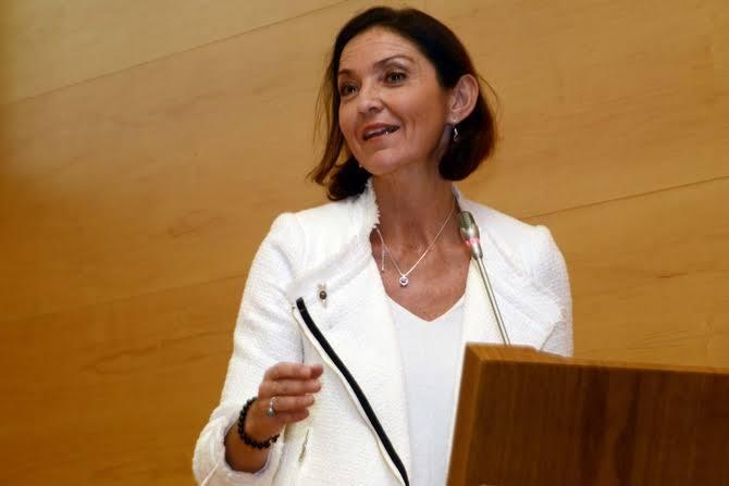 Reyes Maroto asistirá al Consejo de Asuntos Exteriores (Comercio) de la Unión Europea - Empresa Exterior