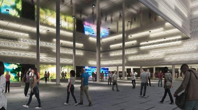 Sacyr participará en la remodelación de un gran complejo hospitalario en Milán - Empresa Exterior