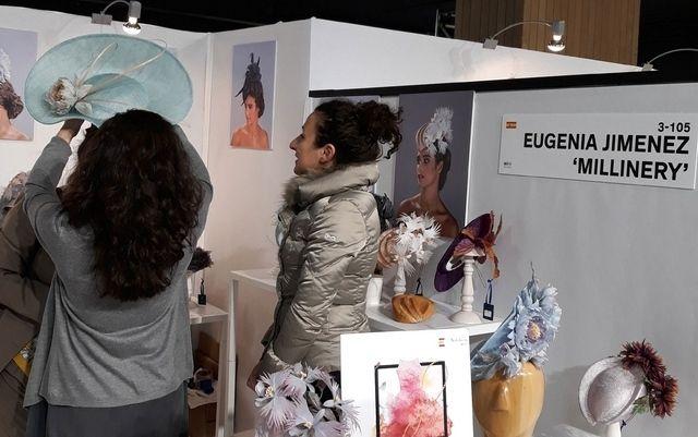 Empresas Andaluzas De Moda Y Complementos Presentan Sus
